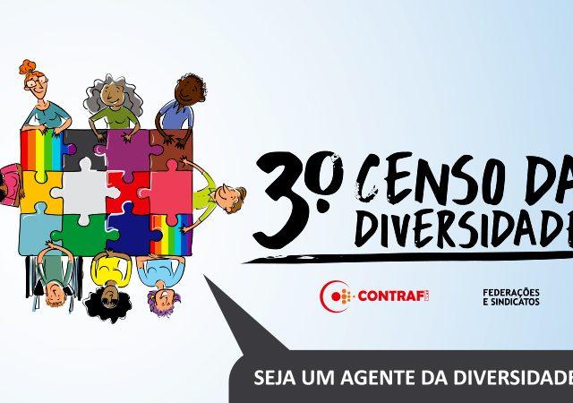 Caixa não adere ao Censo da Diversidade