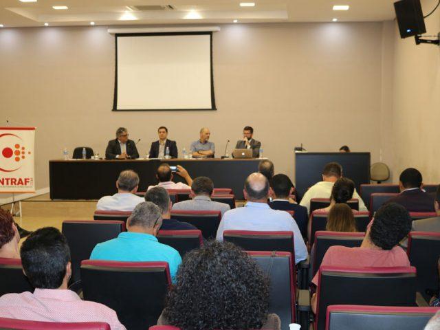 Liberdade sindical é debatida no 2º Seminário da Contraf-CUT, em SP