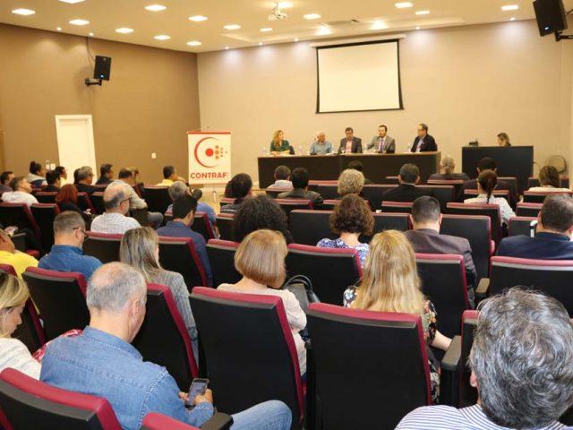 Futuro do Trabalho e Indústria 4.0 encerra 2º Seminário Jurí...