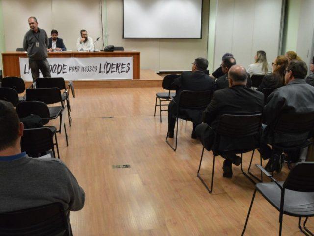 Reunião sobre PDV ajuda colegas do Bradesco