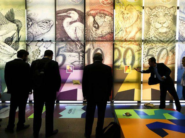 "Reforma da Previdência: ""mercado financeiro transforma Brasil no paraí..."