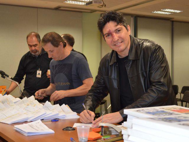 Bradesco: cheques de ação estão sendo distribuídos