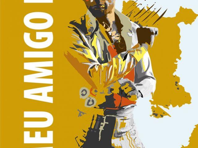 """Músico africano é tema do documentário """"Meu Amigo Fela"""", ..."""