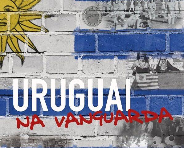 """Doc """"Uruguai na vanguarda"""" estreia no CineBancários dia 31/10"""