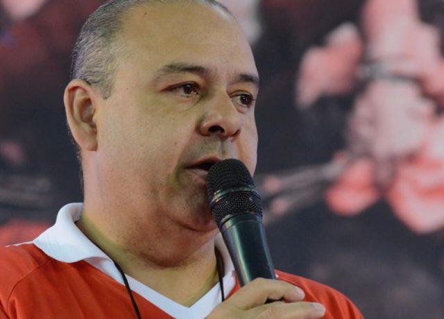 Papel da CUT é defender uma sociedade socialista, diz Vagner Freitas