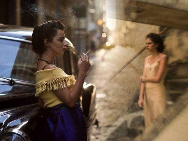 """Longa """"A vida invisível"""" revela resiliência feminina"""