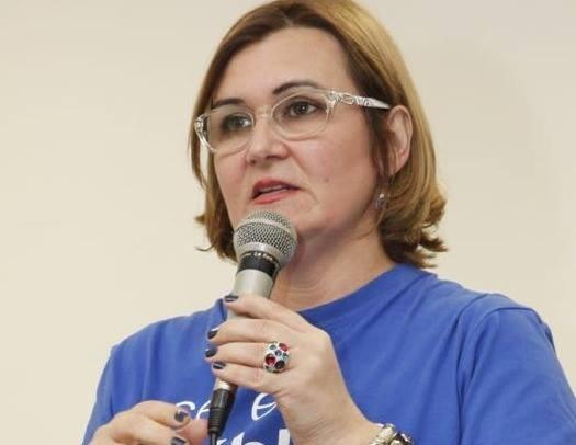 Rita Serrano é reeleita com 81% dos votos válidos