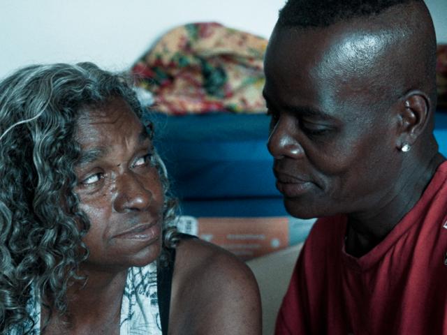 Ciclo de Cinema Negro apresenta três obras em novembro