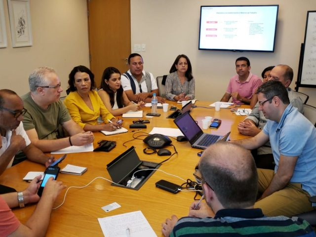 GT de Saúde do Itaú conquista avanços