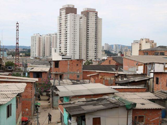 Desigualdade faz o Brasil cair uma posição no IDH ...