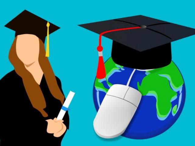Inscrições abertas a bolsas de estudo no Itaú