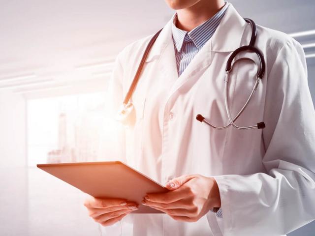 Pesquisa avalia serviços médicos dos bancos