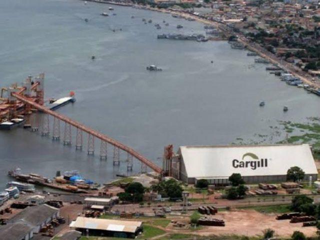 Nestlé deixa de comprar soja produzida em área desmatada da ...