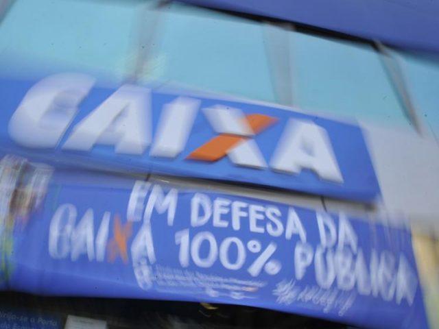 Direção da Caixa quer invalidar carreiras no banco