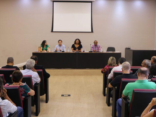 COE Itaú se reúne com diretor de RH do ...