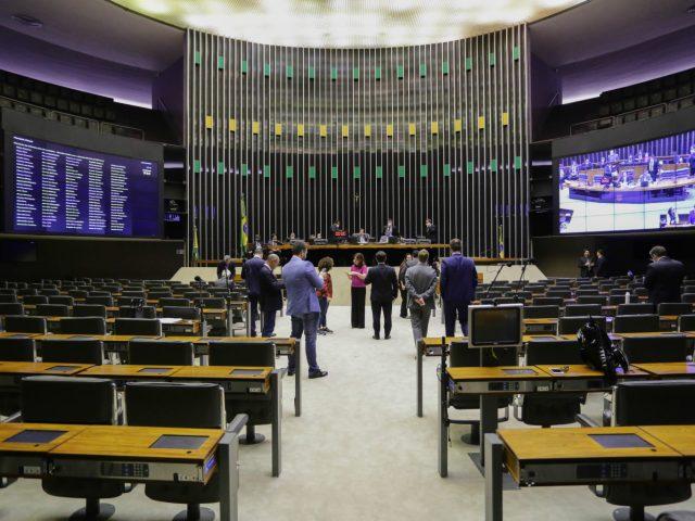 Bolsonaro sofre derrota na Câmara
