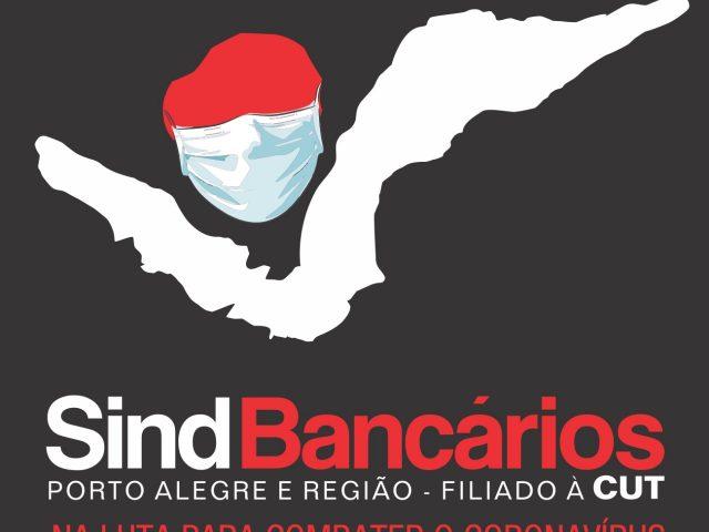 SindBancários assina nota que pede manutenção de isolamento ...