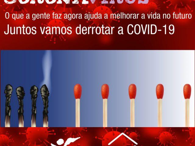 Empresa pode ser punida se empregado contrair Covid-19