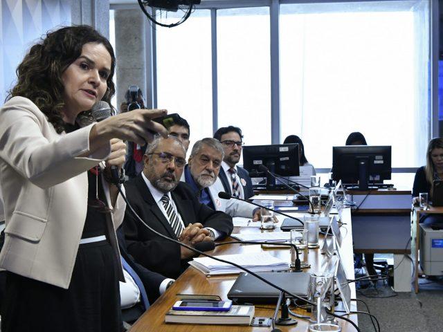 Bancários debatem MP 905 no Senado