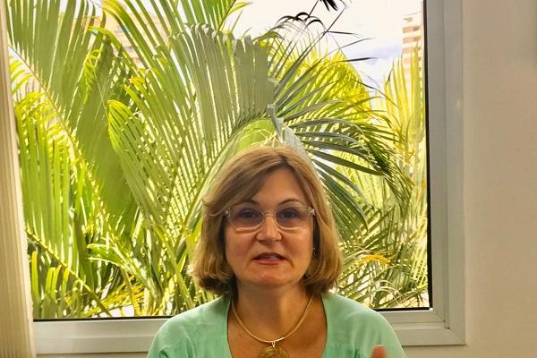 Rita Serrano faz avaliação das medidas da Caixa para ...