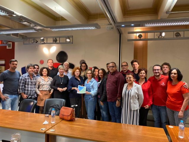 Santander: queremos tarifa zero!