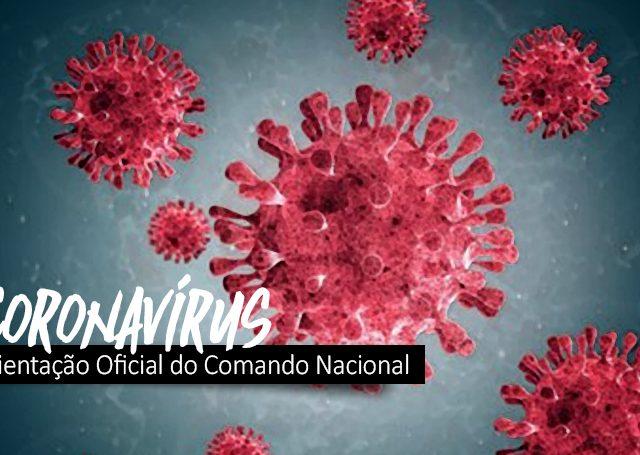 Comando dos Bancários cobra negociação sobre coronavírus