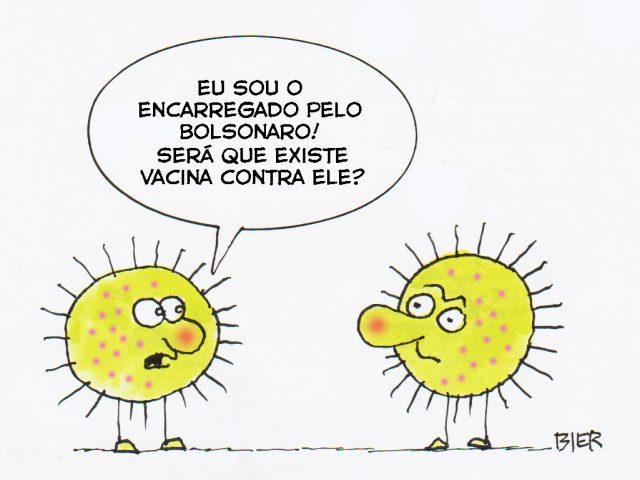 Crise da Covid-19 revela despreparo de Bolsonaro