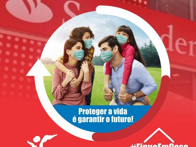 Santander quer retirar direitos de aposentados e ativos durante a ...