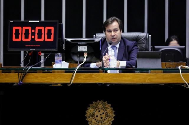 Câmara aprova MPV que ataca a categoria bancária