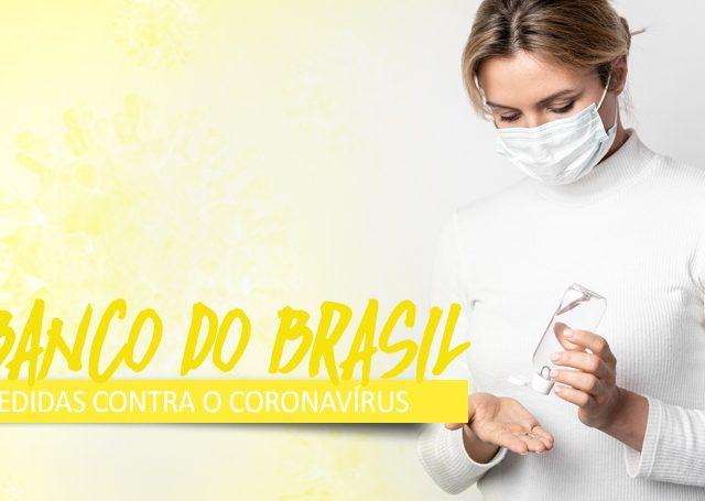 Coronavírus: BB vai instalar barreiras de acrílico nos ...