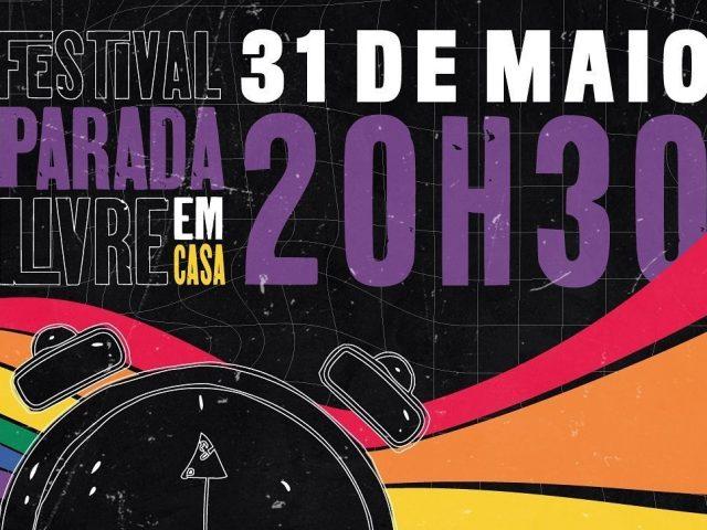 Festival Parada Livre acontece no domingo, com apoio do SindBancá...