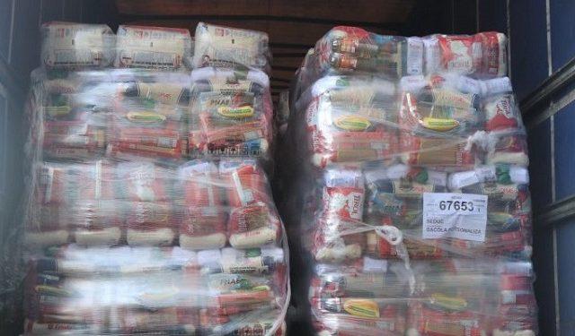 Governo Leite gasta R$ 24 milhões em cestas básicas ...