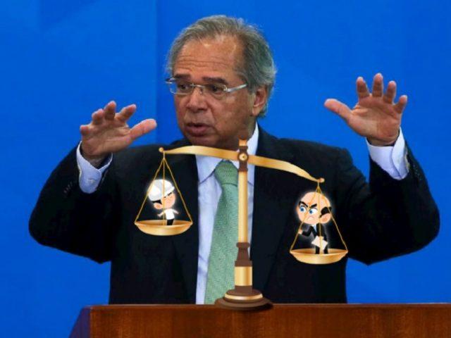 Governo Bolsonaro quer ainda menos direitos