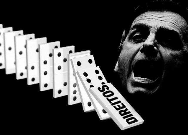 Bolsonaro ataca mais direitos com MP 927 que está na Câ...