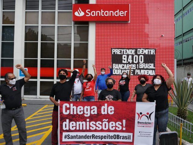 Justiça de SP condena Santander em R$ 50 milhões