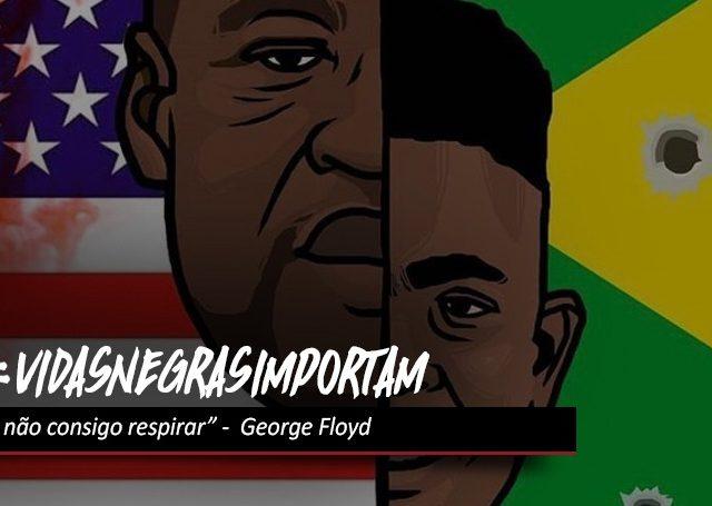 George Floyd: Povo Negro luta por justiça e pelo ...