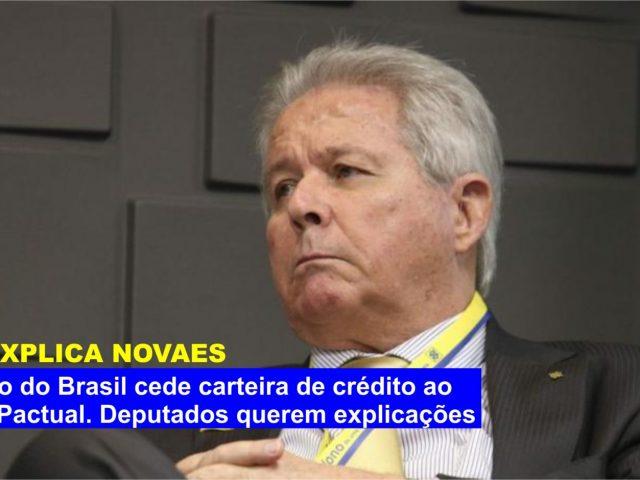 Câmara convoca presidente do BB a explicar doação ...