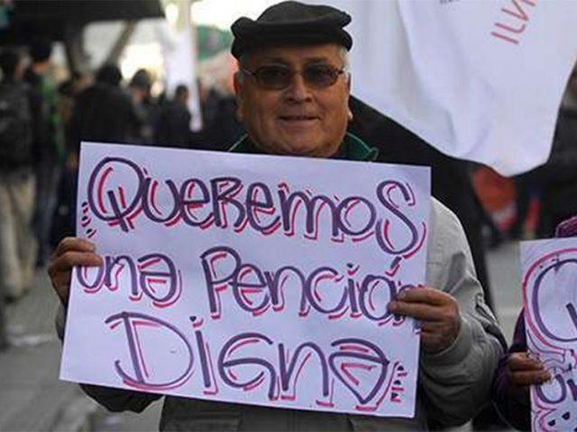 Chile: miséria de idosos faz Congresso rever regras de ...