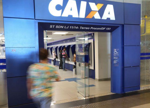 MP de Bolsonaro agiliza privatização da Caixa sem licitaçã...