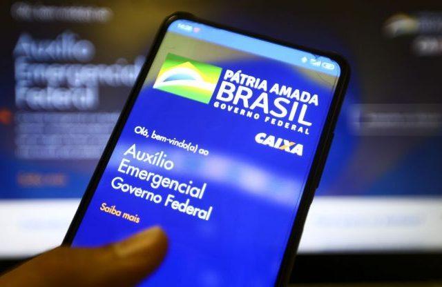 Caixa: quase 6 milhões de pessoas recebem auxílio emergencial ...