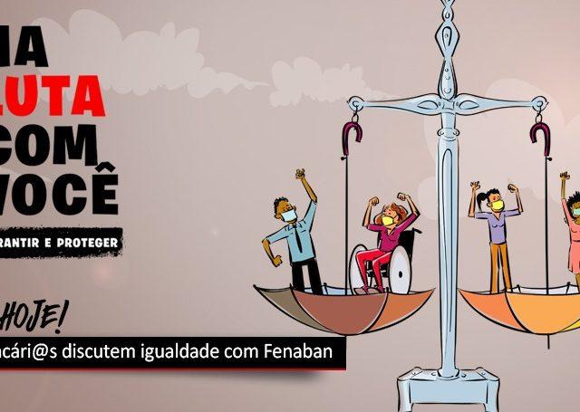 Campanha Nacional d@s Bancári@s debate hoje a ...