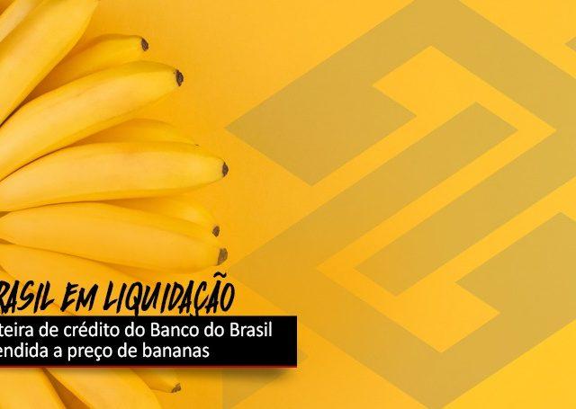 Bolsonaro promove liquidação do Brasil