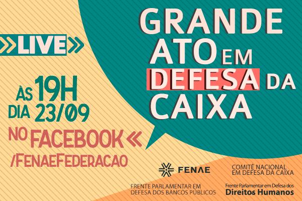 Defesa da Caixa Pública reúne entidades e parlamentares ...