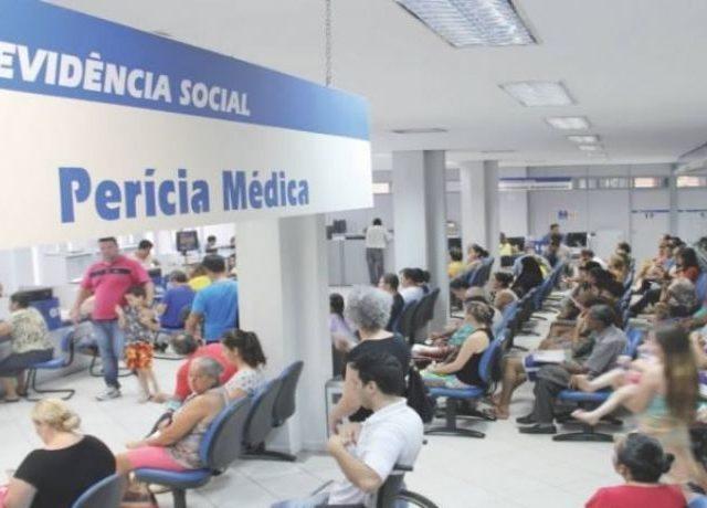 Peritos do INSS retomam atividades em Porto Alegre