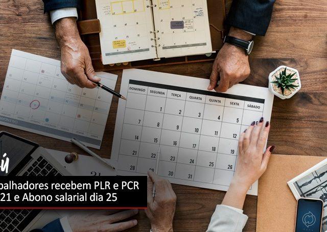 Bancários do Itaú recebem PLR e PCR dia 21 e ...