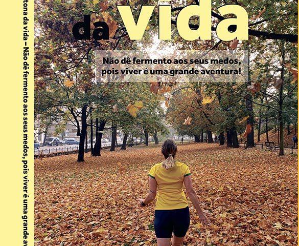 Educação física: professora Claudia lança virtualmente seu ...
