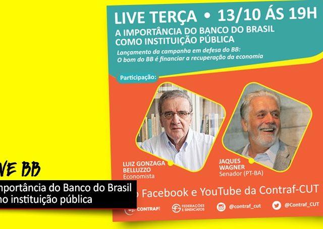 Campanha exalta 212 anos de vida pública do Banco do ...