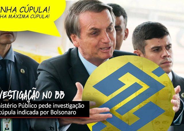 MP quer que TCU investigue corrupção no Banco do ...