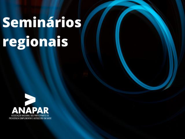 Seminário da Anapar: painelistas destacam redução das carteiras ...