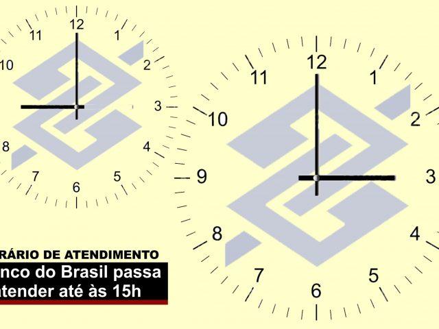 Mesmo com a pandemia, BB amplia horário de atendimento ...